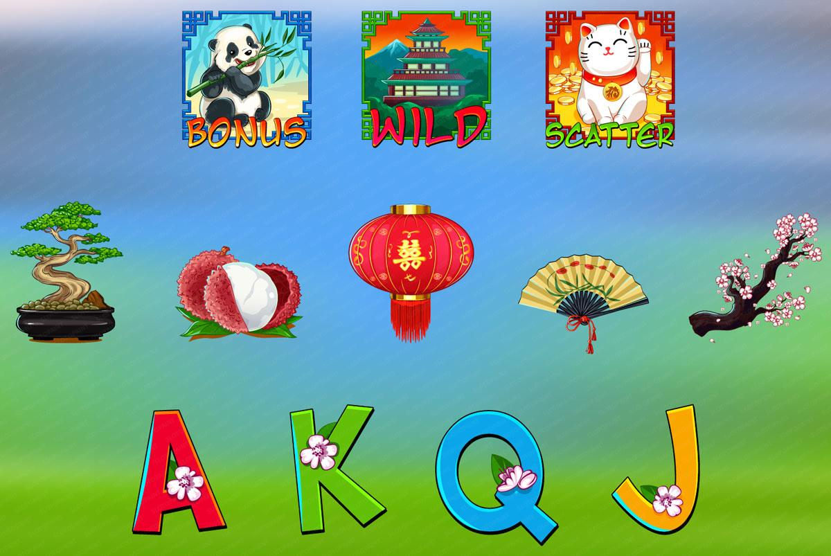 china_spring_symbols
