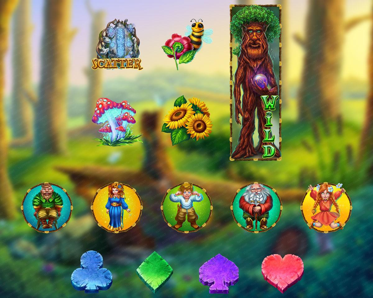 world-of-dwarfs-symbols