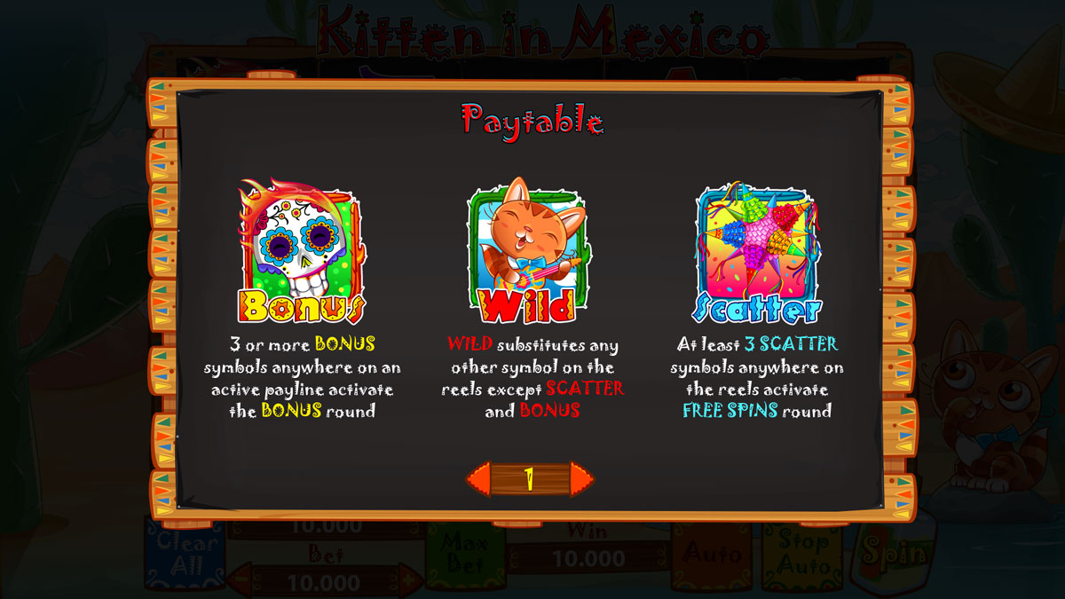 kitten-in-mexico_paytable-1