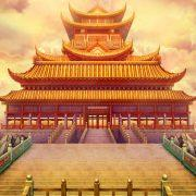 golden-china_background