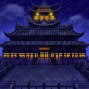 golden-china_background_night