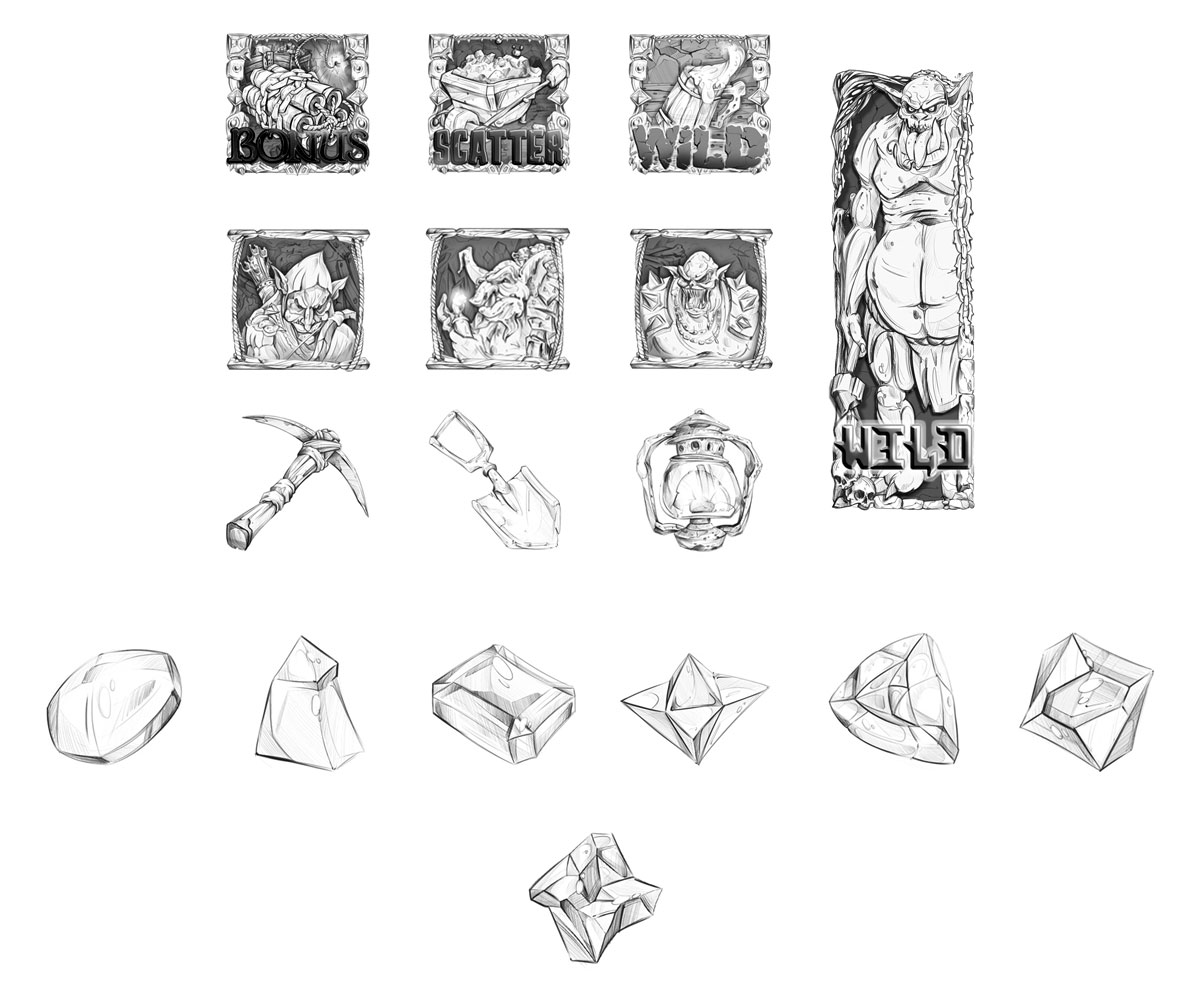 goblin_mine_symbols_sketches