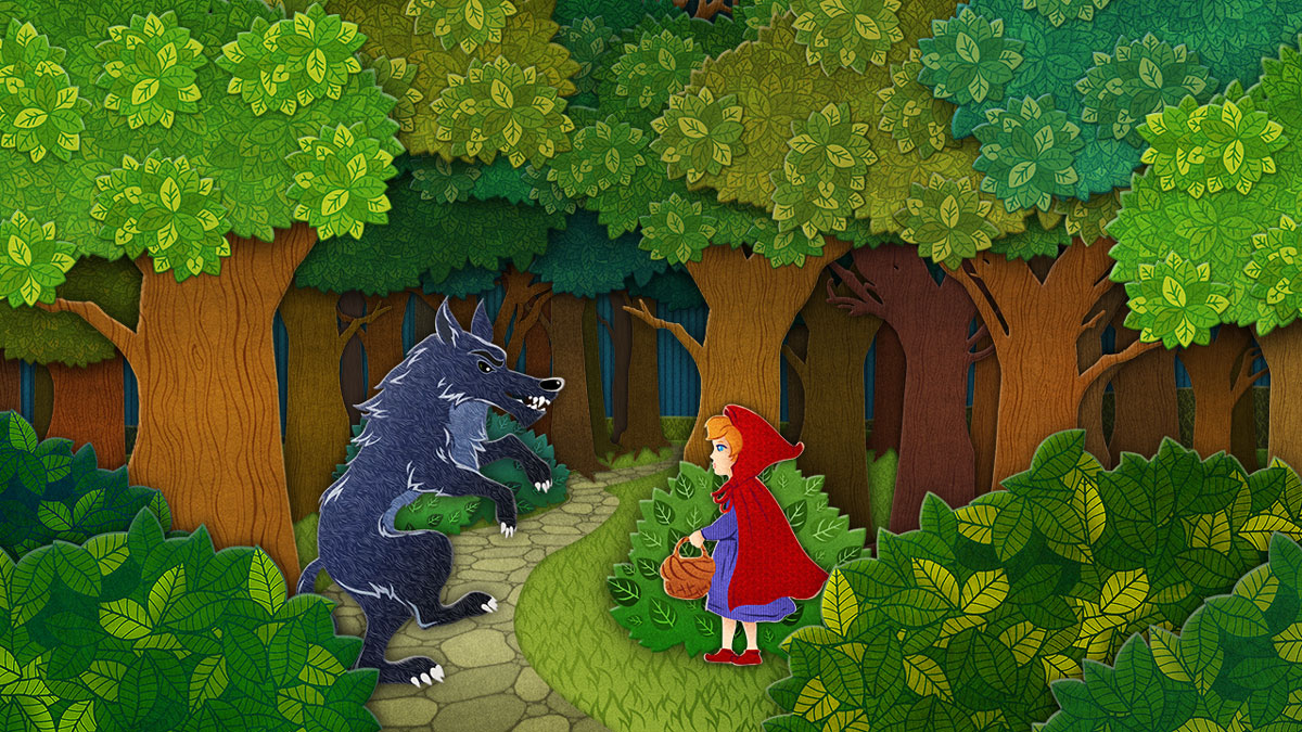 little_red_riding_hood_transition