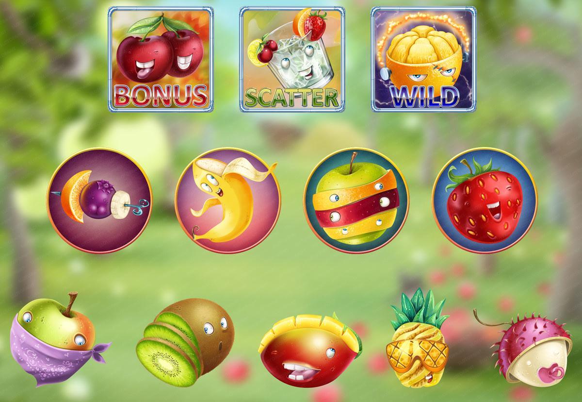 fruits_fever_symbols