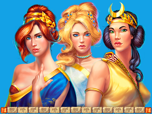 greek-goddesses