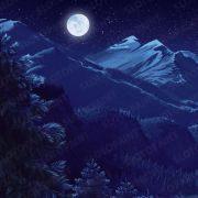 wildlife_kingdom_background_night