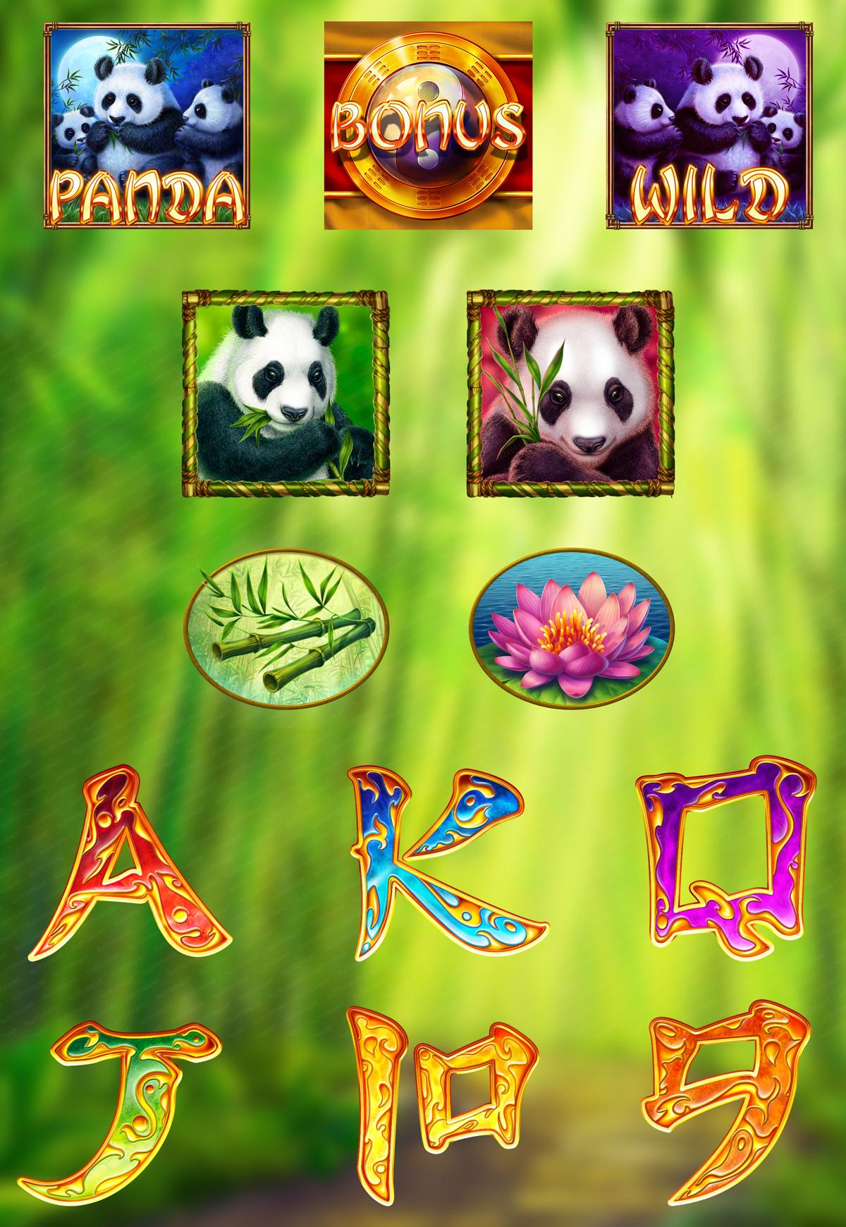 Rich Panda
