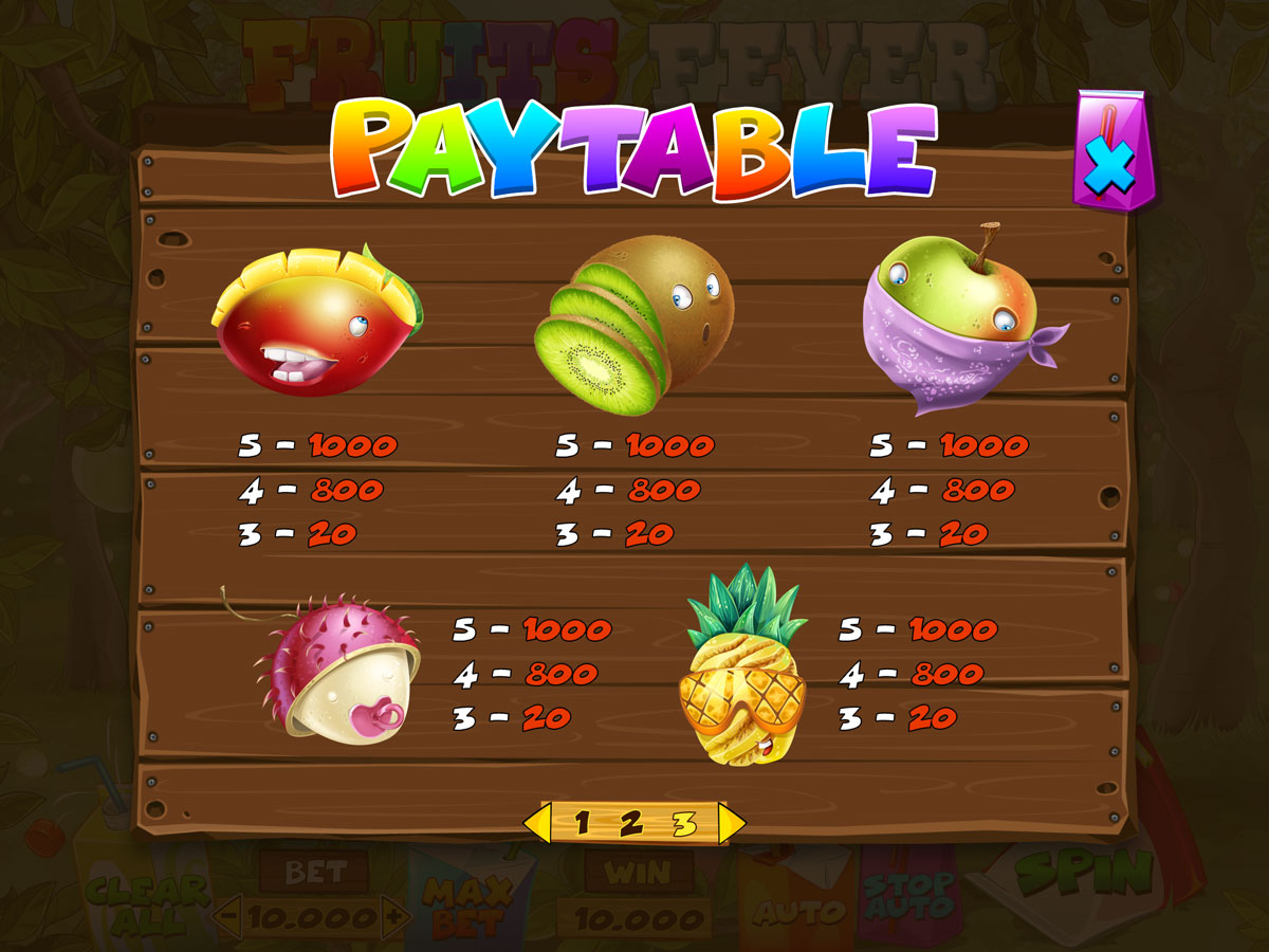 fruits_fever_paytable-3