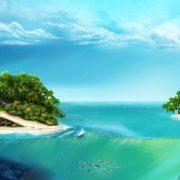 sea_cruise_background