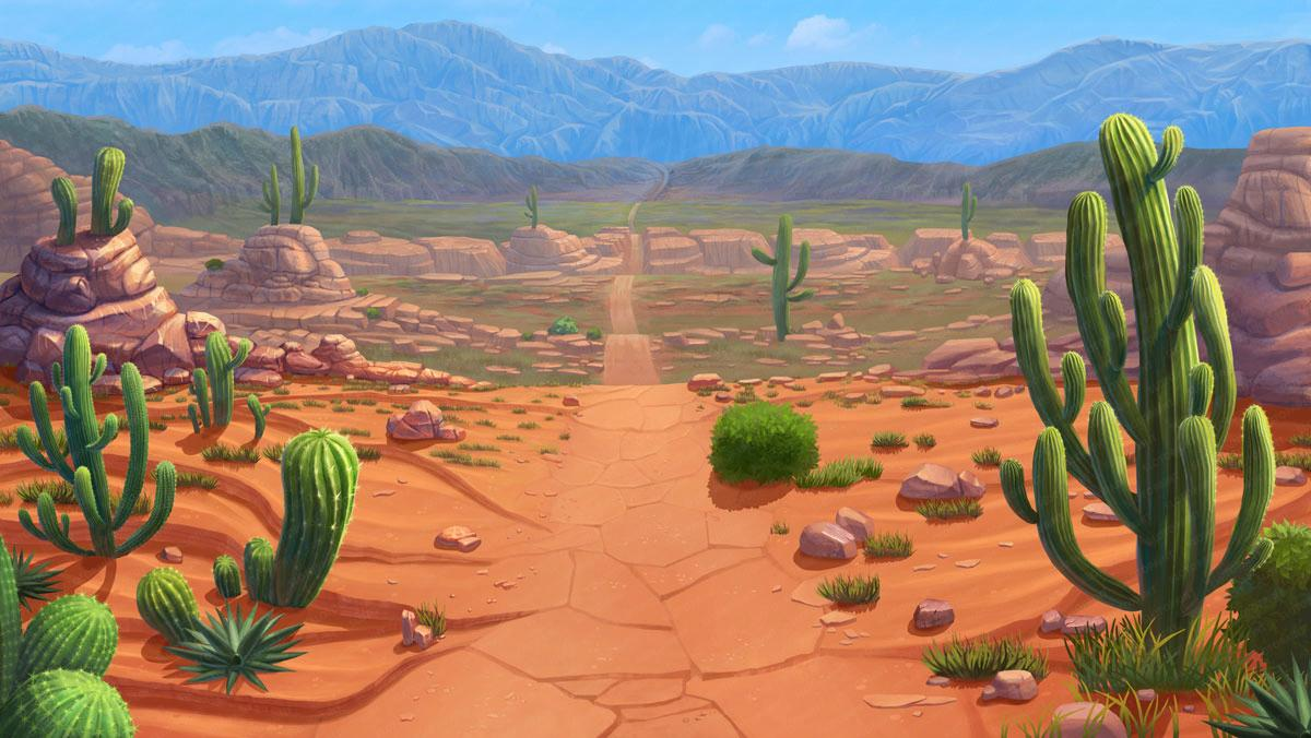 mexican_desert_background