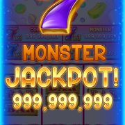 jelly_777_jackpot3_monster