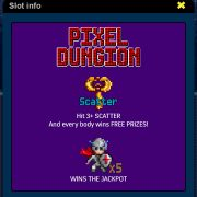 pixel_dungion_info