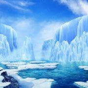 arctic_life_background