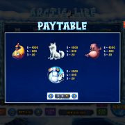 arctic_life_paytable-3