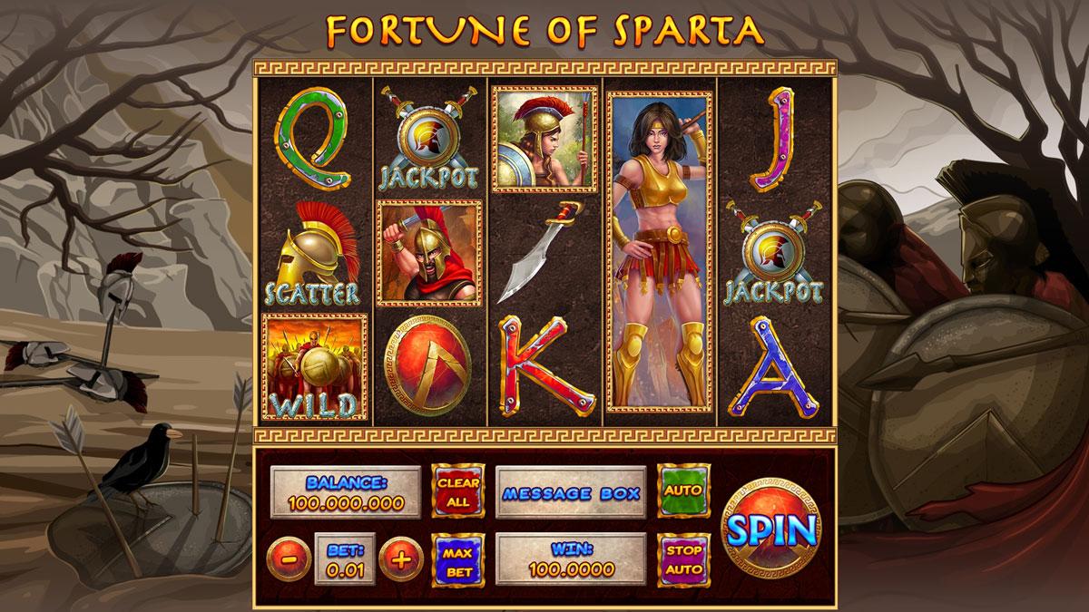 fortune_of_sparta_desktop_reels