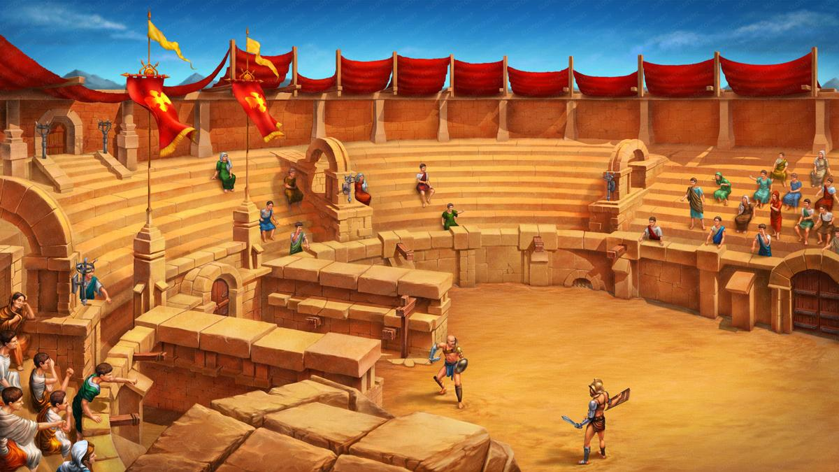 colosseum_background_1