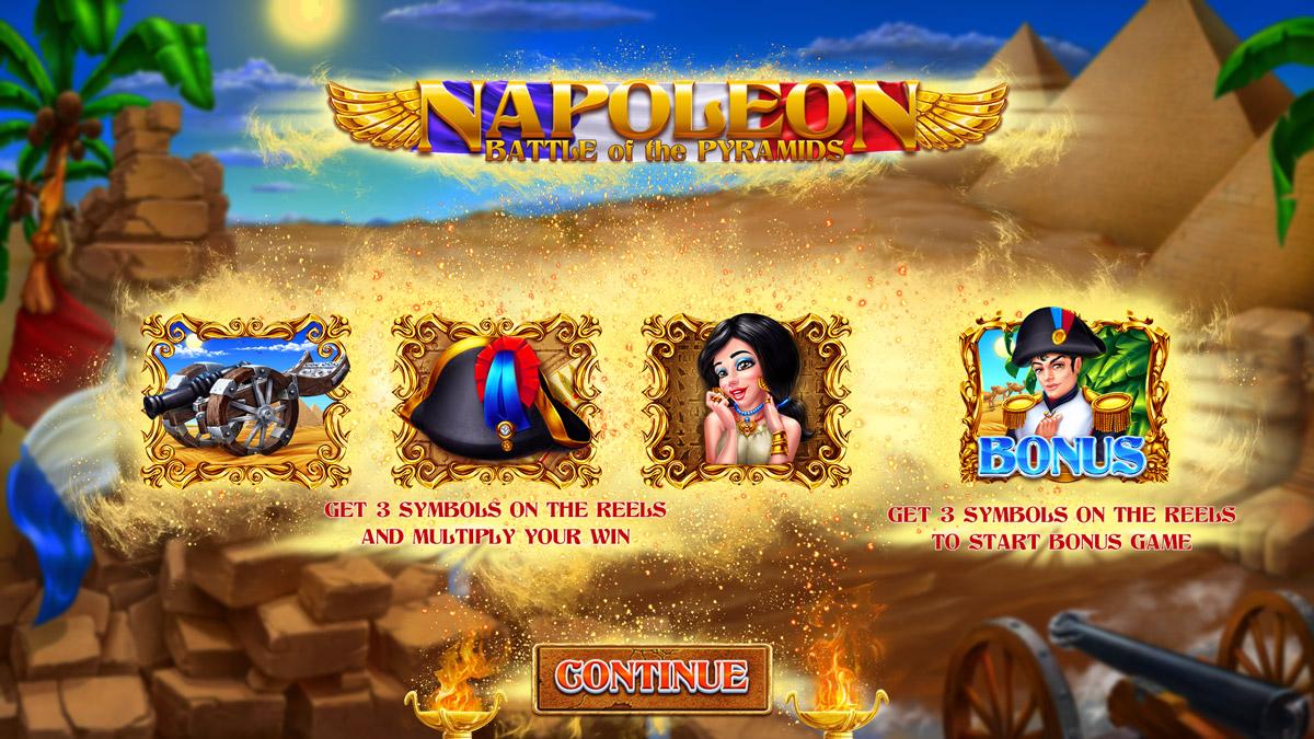 napoleon_loading