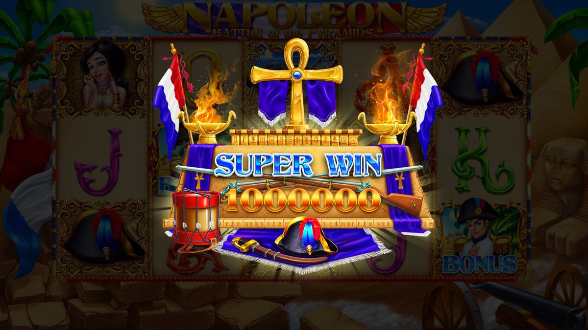 napoleon_superwin