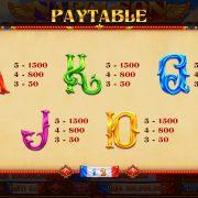 napoleon_paytable-2