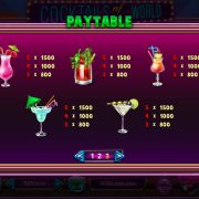 cocktails-of-the-world_paytable-3