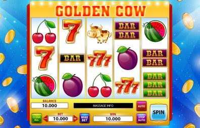 set_Golden_Cow_preview