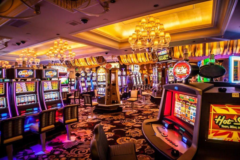 casinos-interior